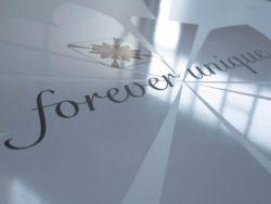 Decor-Grafica-Forever-Unique-Forex-Prespaziato-Rifrangente